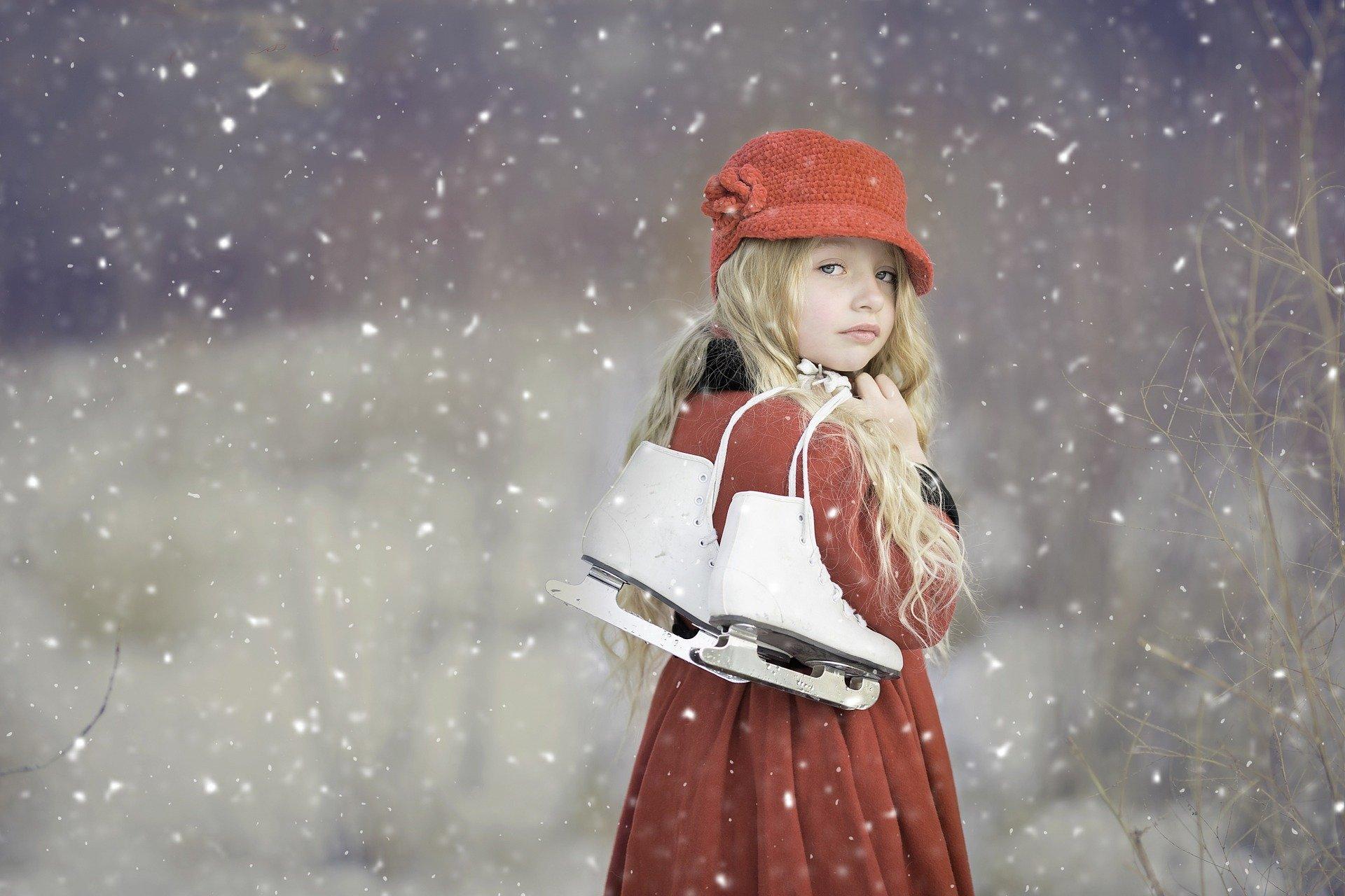 Ferie zimowe<br />w naszym województwie<br />13 stycznia – 24stycznia!<br /> Życzymy wspaniałego, zimowego wypoczynku :)